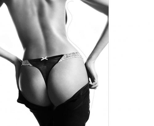 Красивая подборка девушек в нижнем белье (59 фото) (эротика)