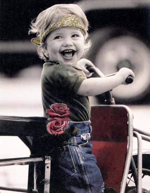 Kim Anderson - Фотографии детей (110 фото)