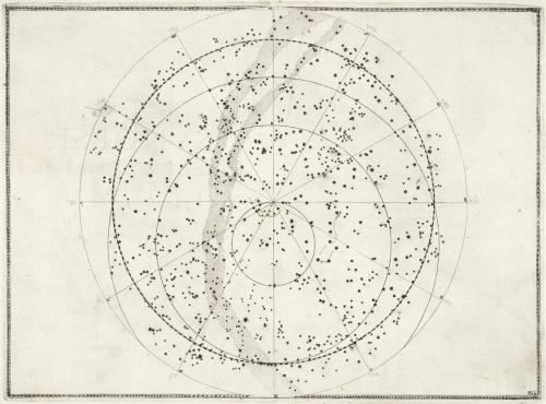 Атлас звездных карт