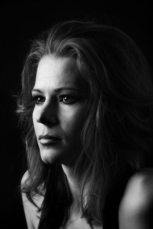 Фотограф Don Ricchilino - Nude, Portrait (49 фото) (эротика)