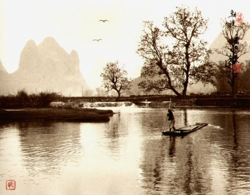 Фотограф Don Hong-Oai (37 фото)