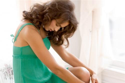 Irina Sheik для Intimissimi Underwear Women's Collection Summer 2009 (32 фото)