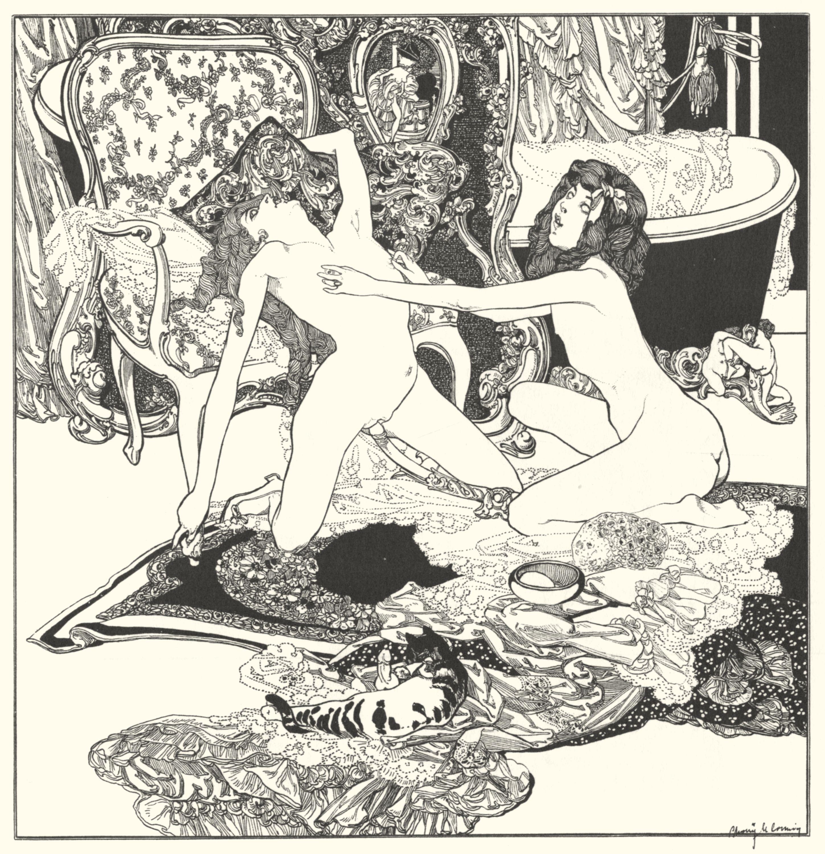 Средневековая эротика смотреть бесплатно 21 фотография