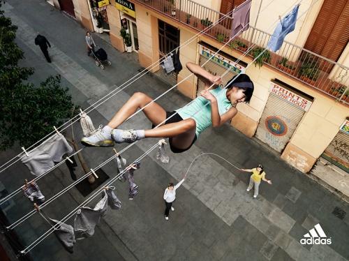Рекламный креатив от Holger Pooten (64 фото)