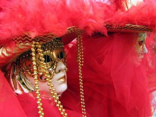 """Carnaval VENIS"" ( Венецианский карнавал) (39 фото)"