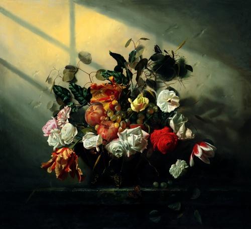 Художник Алексей Антонов (Alexei Antonov) (104 работ)