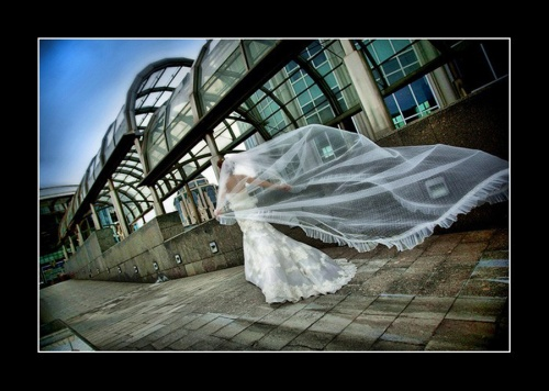 Вячеслав Гунчев. Свадьба в HDR (14 фото)