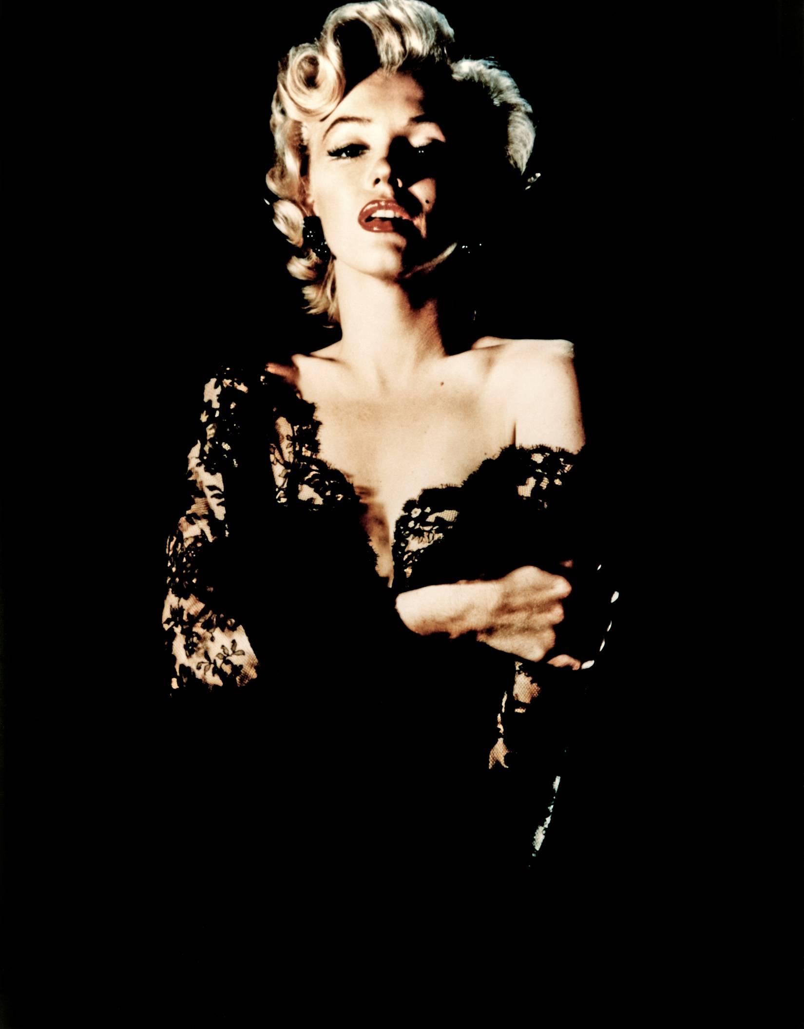 Постер Monroe, Marilyn.