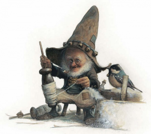 Art Works of J-Baptiste Monge (114 работ)