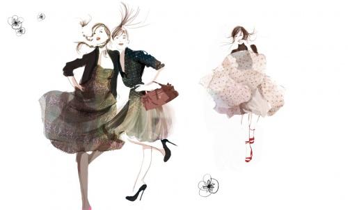 Новые работы Sophie Griotto (68 работ)