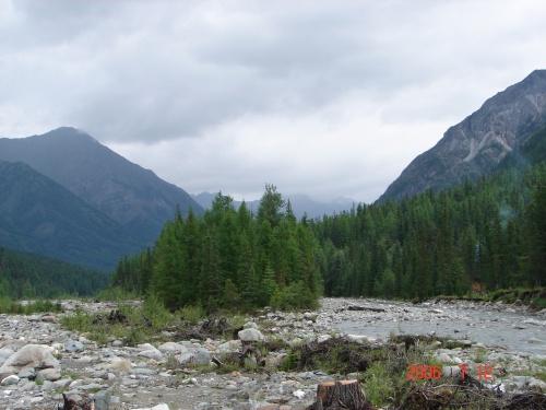 Фото природы Забайкалья (16 фото)