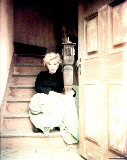 Marilyn Monroe - Images Collection (688 работ)