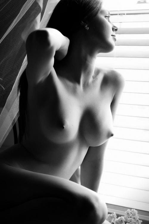 Мастерство фотографии в стиле Ню - часть 18. NUDEBOX-04 (39 фото) (эротика)