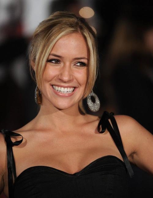 Kristin Cavallari (33 фото)
