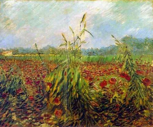 Винсент ван Гог (Vincent Willem van Gogh) (857 работ)