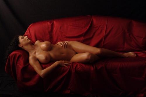 Мастерство фотографии в стиле Ню - часть 17. NUDEBOX-03 (46 фото) (эротика)