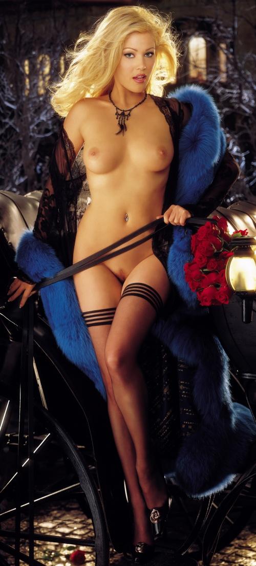 Playmate 2000-2006 (17 фото) (эротика)