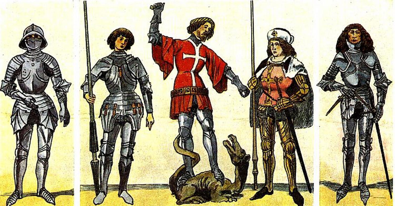 knights apparel