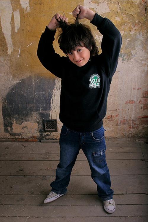 Дети от GlossyStudio (22 фото)