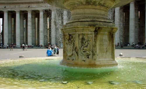 Фотографии города Рим, Италия (389 фото) (1 часть)