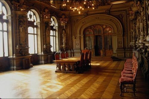 Фотографии интерьеров (комнаты, гостинные)  (152 фото)