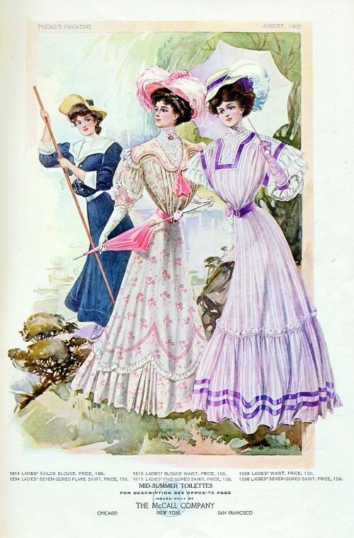 Витажные картинки для девочек (78 работ)