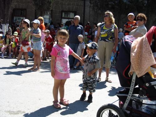 Обзорная фотоэкскурсия: Юго-Восток Крыма (76 фото) (1 часть)