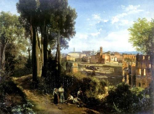 Щедрин Сильвестр Феодосиевич ( (1791-1830) (22 работ)