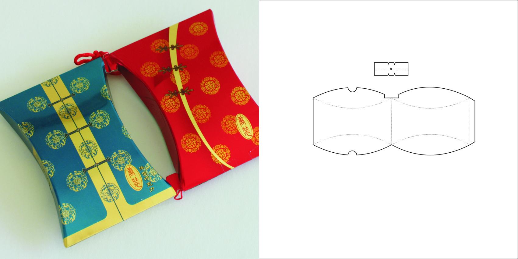 Подарочные упаковки своими руками из картона