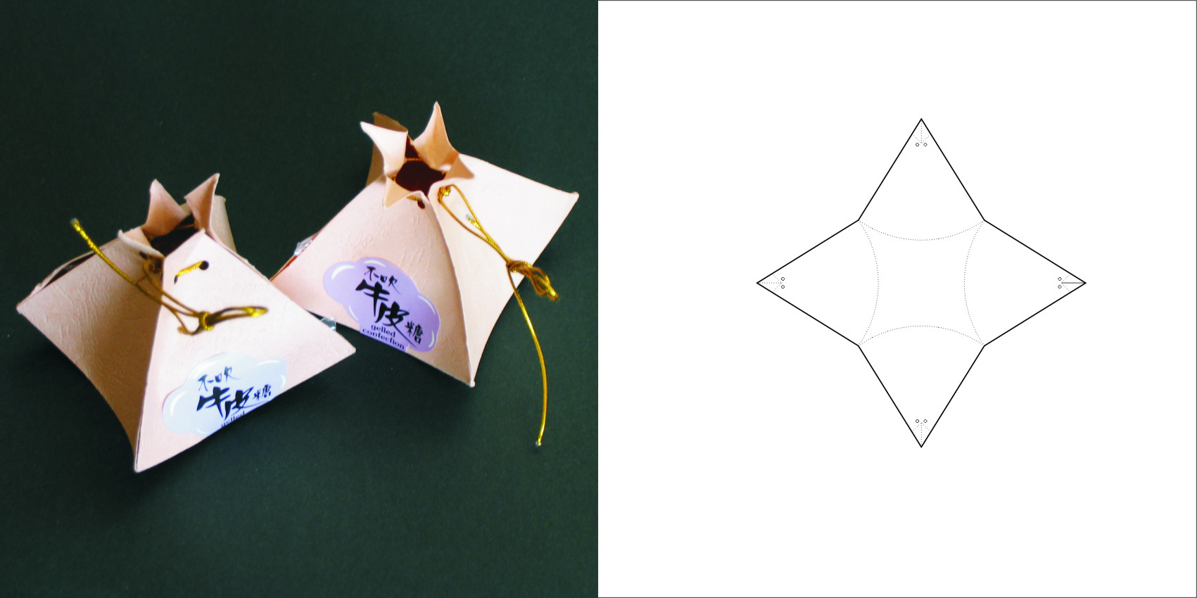 Как сделать мышку из бумаги - шаблон и пошаговый мастер-класс с фото 25