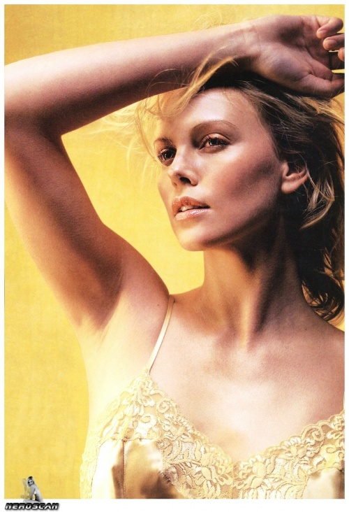 Charlize Theron Pictures (236 работ)