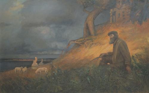 Константин Мирошник и Наталья Кургузова-Мирошник (продолжение) (132 работ)
