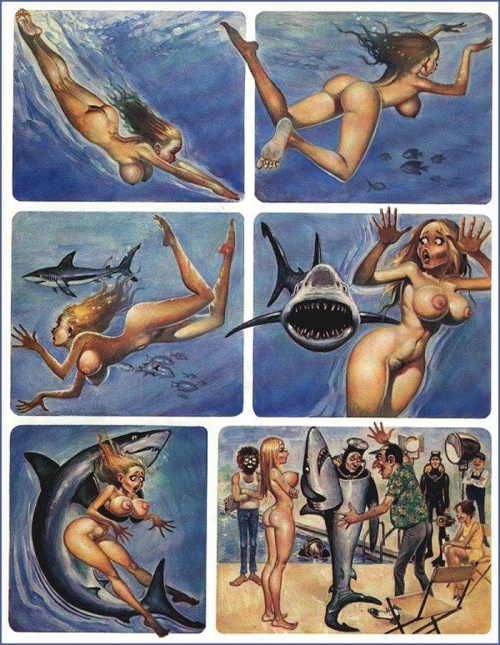 Эротические комиксы про Dolly (29 работ)