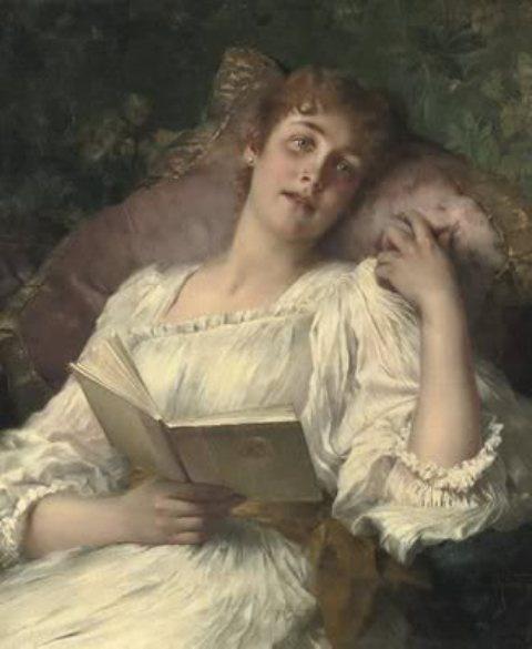 Conrad Kiesel (1846-1921) (19 работ)