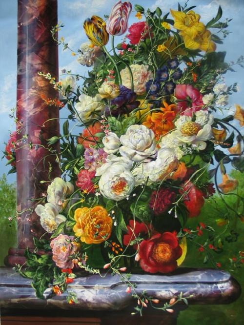 Венгерский художник Gyula Siska (29 работ)