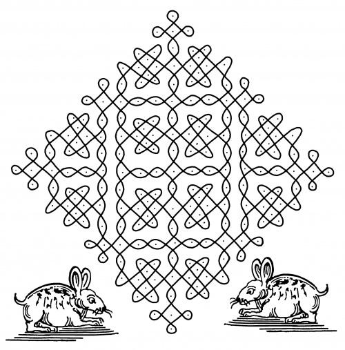 Indian Designs (23 работ)