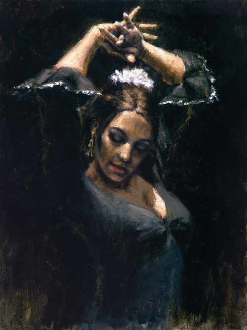 Works by Fabian Perez (245 работ)