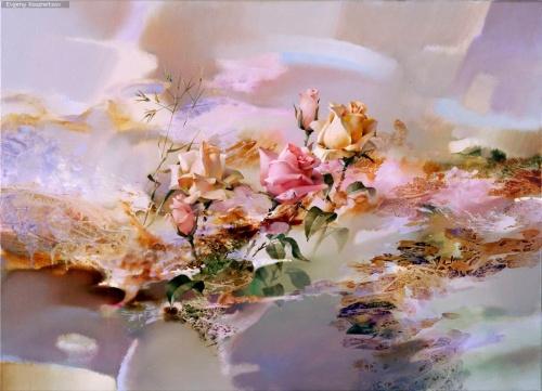 Творчество Евгения Кузнецова (53 работ)