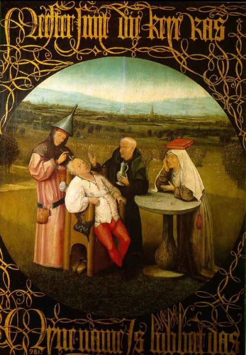 Иероним Босх (Jheronimus Bosch) (205 работ)