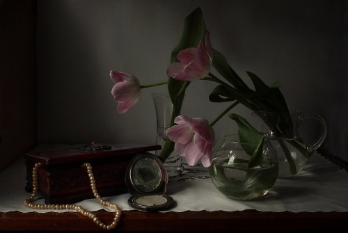 Фото натюрморты Юля Медведева (37 фото)