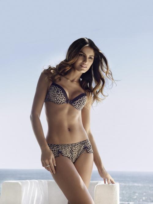 Palmers - Sexy Lingerie HD Photoshoot (18 фото) (эротика)