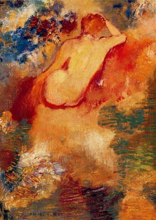 Одилон Редон (Odilon Redon) (268 работ)
