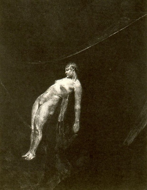 Макс Клингер. (Max Klinger) (218 работ)