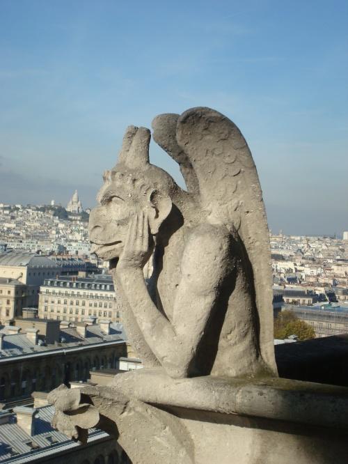 Париж 08 (61 фото)