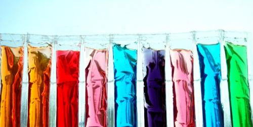 Яркие работы от Rainbow Colors  (44 фото)