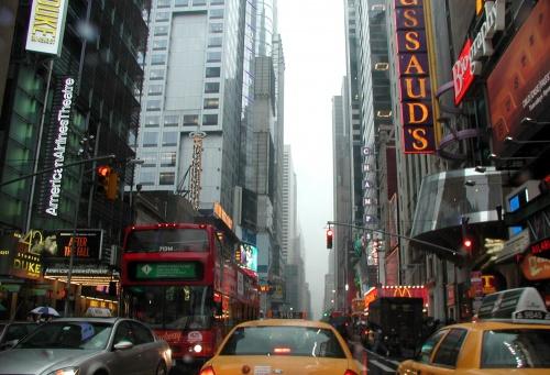 New York, USA / Нью Йорк, США (123 фото)