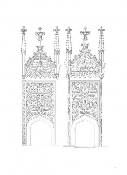 Medieval Designs (229 фото)