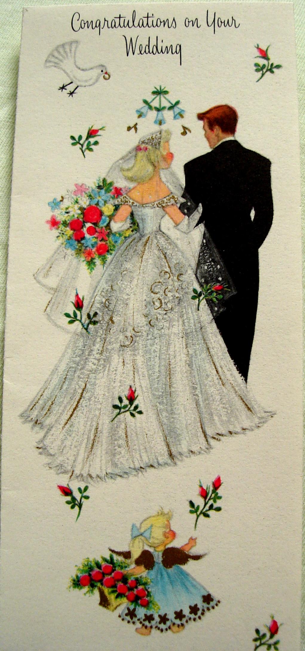 поздравление со свадьбы на английскому
