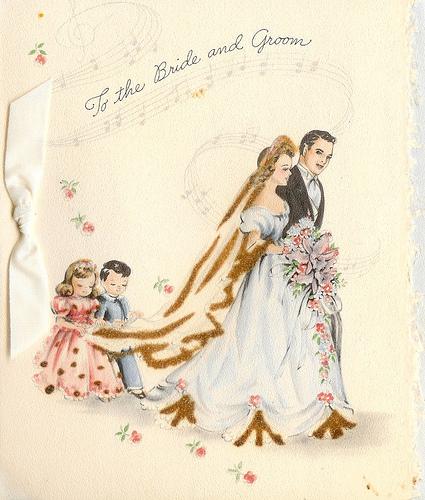 Свадебные винтажные открытки (84 работ ...: nevsepic.com.ua/otkrytki/page,3,12779-svadebnye-vintazhnye-otkrytki...