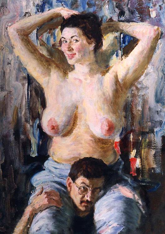 результат при картины советских художников полных обнажённых женщин Доллар